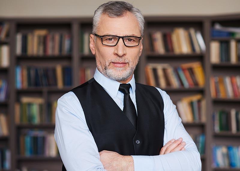John Hagensy, PhD