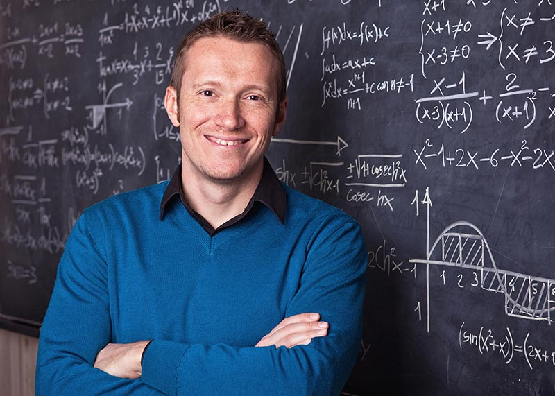Fernando Smith, PhD