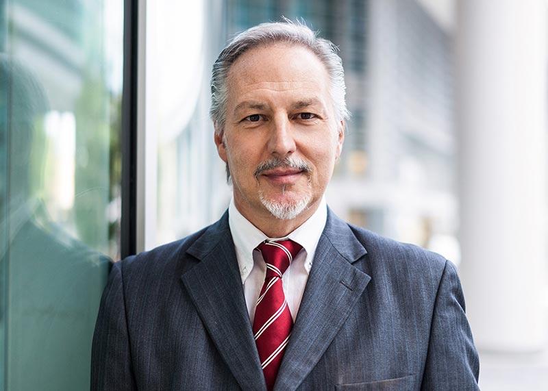 Steve Cook, PhD