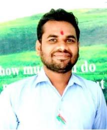 Mr . Arvind Kurmi