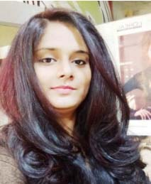Ms Shahna Begum