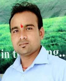 Mr. Beenesh Patel